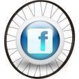 No facebook: