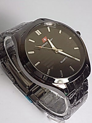 Jam Tangan Swiss Army new 001
