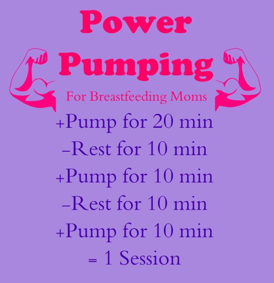 Teknik Power Pumping