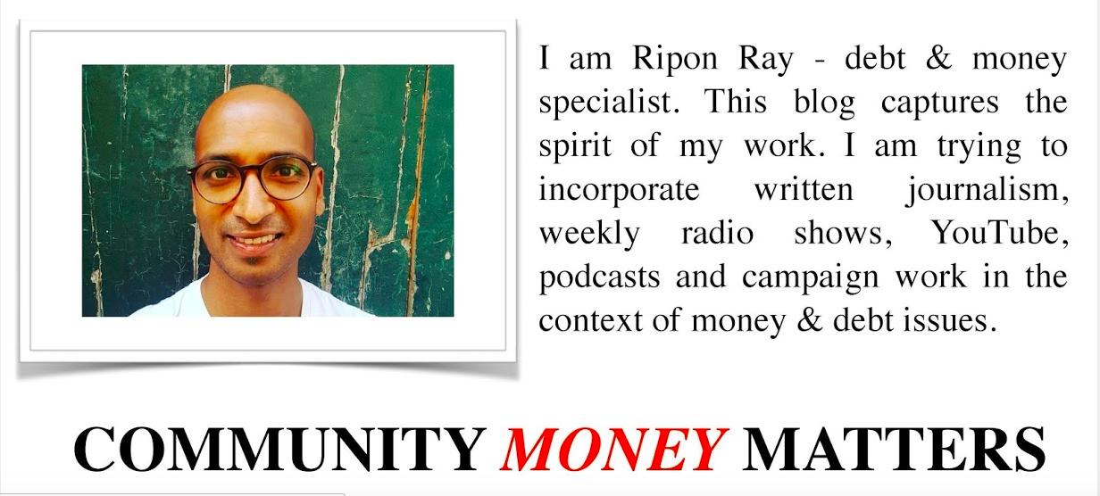 Community Money Matters