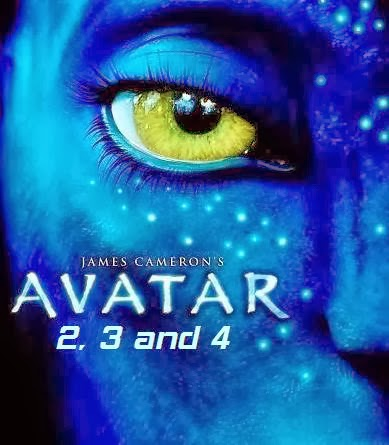 AVATAR Sequel Productions Announced