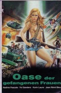 Police Destination Oasis 1981