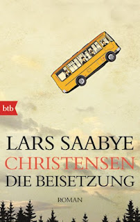 Die Beisetzung von Lars Saabye Christensen