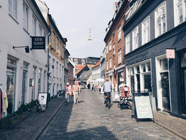 aarhus-oldtown