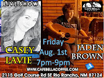 Live Music Friday!