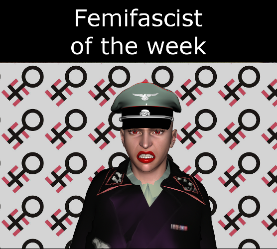 Femifascist of the week