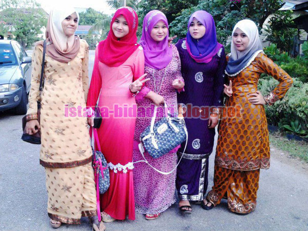 Download image Hijabers Tutorial Paris Community Aceh PC, Android ...