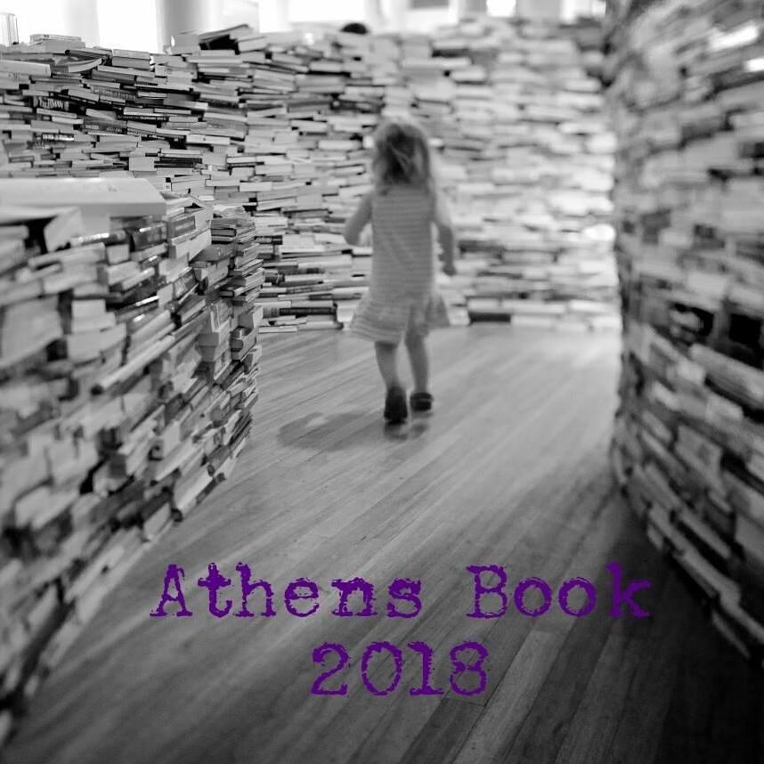 Athens Book 2018