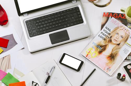 Parceria para blogueiras
