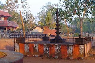 temple in kollam kerala