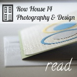 Row House 14 Photography & Design