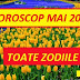 Horoscop mai 2015 - Toate zodiile