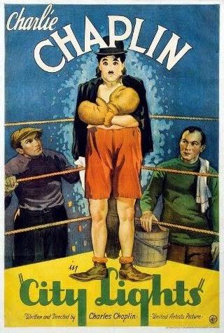 Watch City Lights (1931)