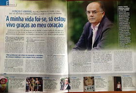 Nova Gente: Interview With Gonçalo Amaral : 15 May 2015 NG1