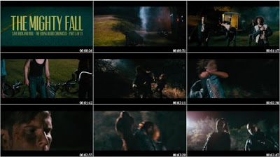 Fall Out Boy - The Mighty Fall ft. Big Sean - 2013 - HD 1080p Music Video Free Download