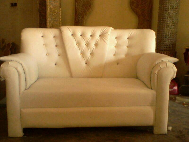 craft a to z handicrafts wooden full covered sofa for tent house use sofa set u0026 fiber pillar & Wedding - Mandap -Fiber Manufacturers- Saharanpur - Fiber Stages ...