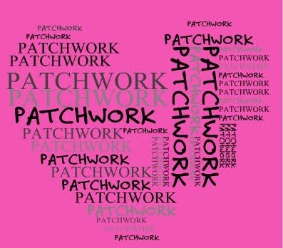 Me gusta también - Patchwork