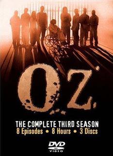 Oz Tercera Temporada