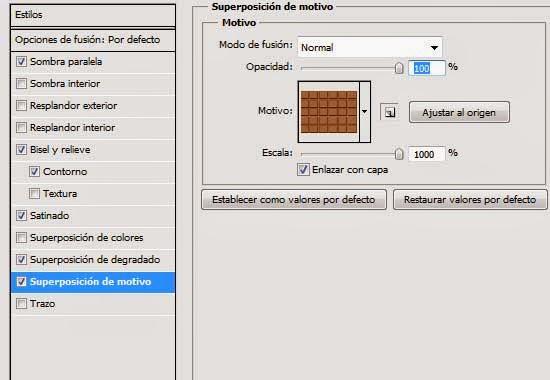 Texto con Estilo de Chocolate y Textura de Galleta 30 by Saltaalavista Blog