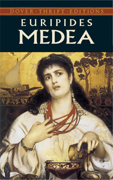 barbarism in euripides medea Start of the peloponnesian war, euripides developed medea to question the social role of women within a proudly patriarchal society and he may have been the first to make medea a non-greek, a colchian, a  central european arch-patriarchy and the barbarism of war the early plays of jahnn, arnolt bronnen, bertolt brecht, and others shocked.