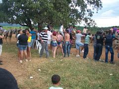 DOMINGO DE FESTA