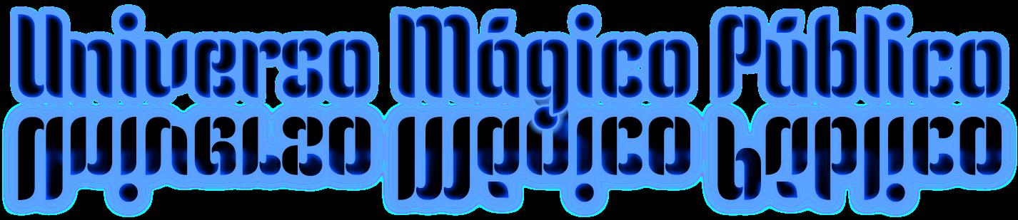 Universo Mágico Público
