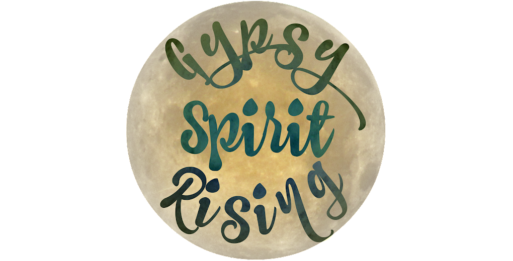 GYPSY  SPIRIT  RISING