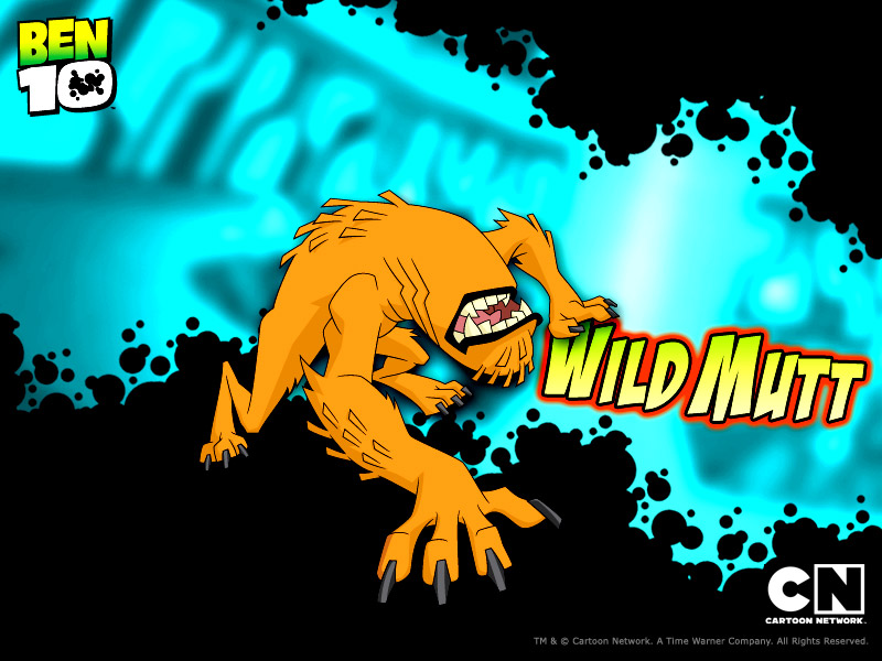 Names and Pictures of Ben 10 Aliens