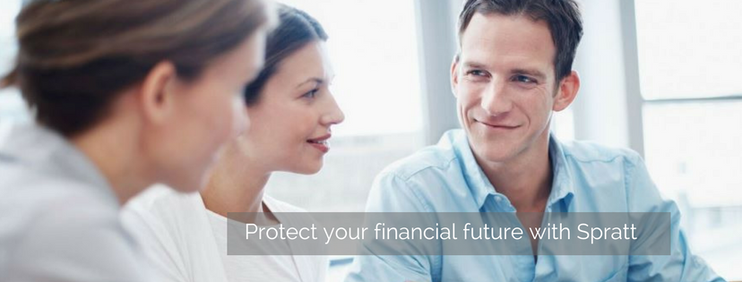Spratt Financial Services: Insurance, Investment and Mortgages