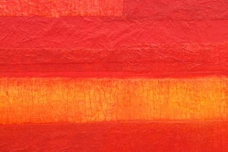 toile de grand format_papiers_liant_acrylique et pigments