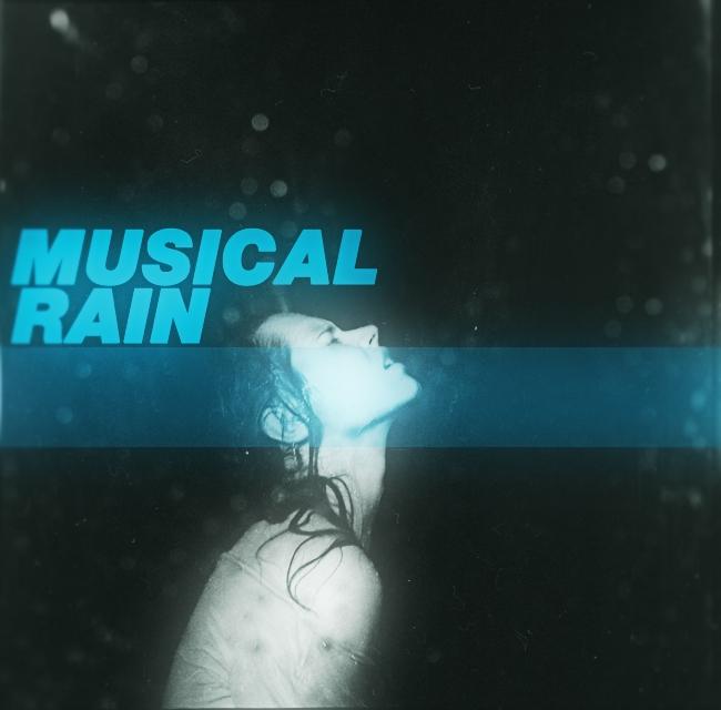 Musical Rain