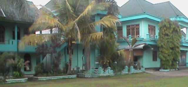 Wisudawati 2011/1432