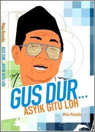 Kenangan Humor-Humor Gus Dur