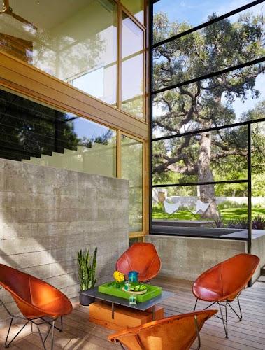 Hog Pen Creek Residence by Lake|Flato Architects