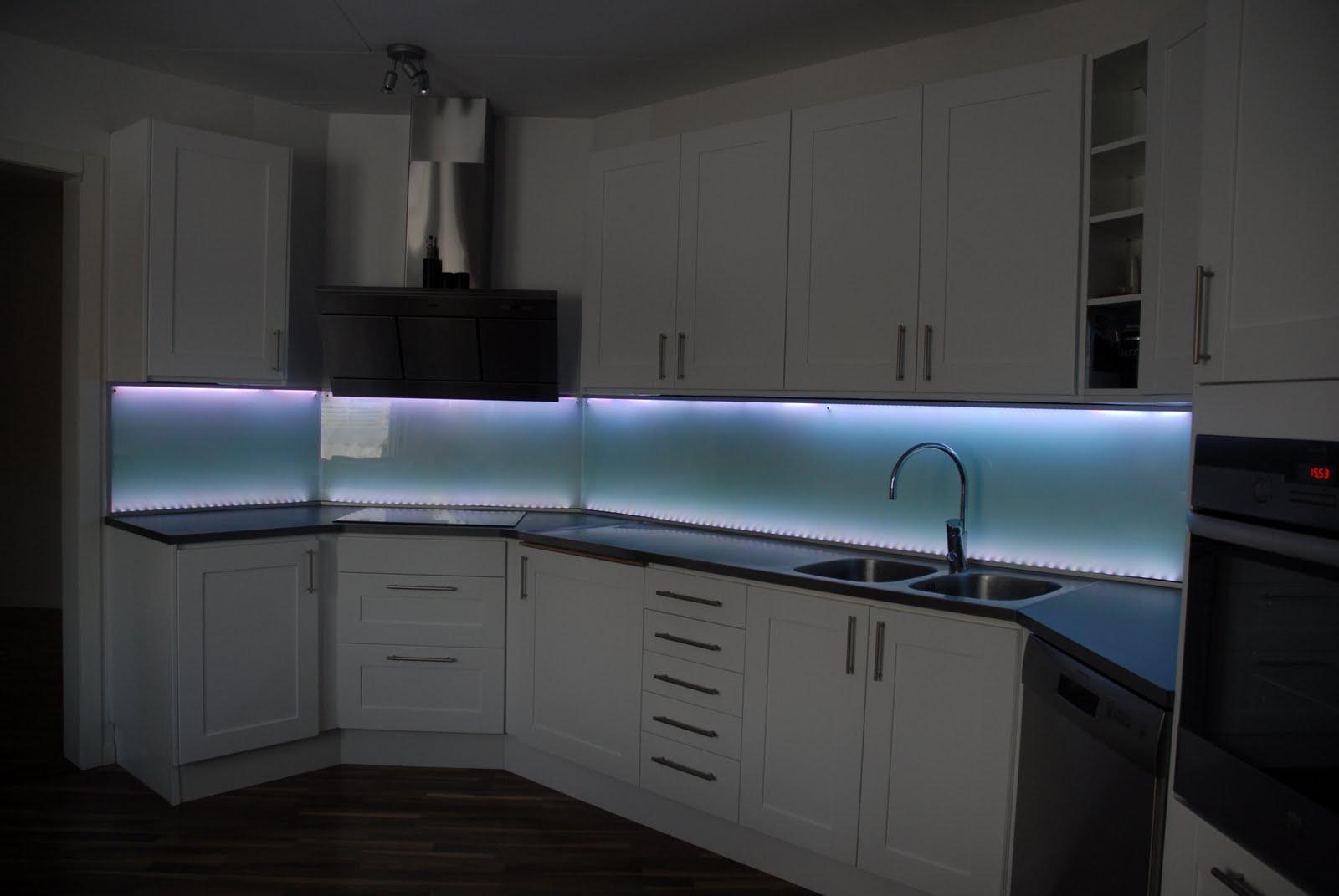 Led Belysning Koket : led belysning koket  Pingstgatan LedBelysning i Koket