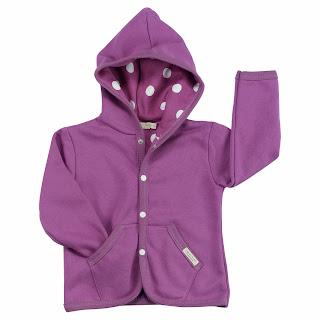 Warm Hoody Jacket