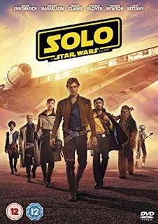 Han Solo: Uma História Star Wars Legendado Online