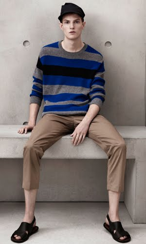 pantalones hombre Marni H&M