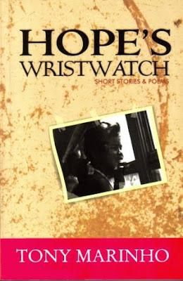 Cover of Hope's Wristwatch