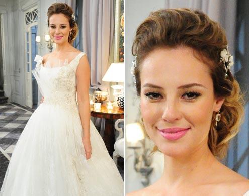 Vestidos de noivas usados pelas famosas