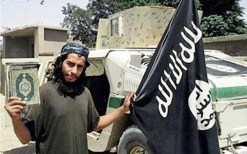 46 mensagens enviadas pelo whatsapp aos terroristas