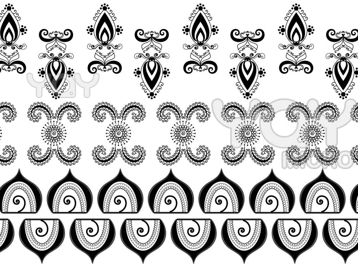 Henna Arts Mehandi DesignHeena DesignsIndian Mehandi