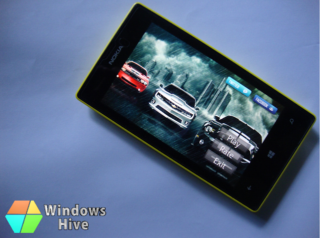 Luxury City Parking 3D, games, Windows Phone