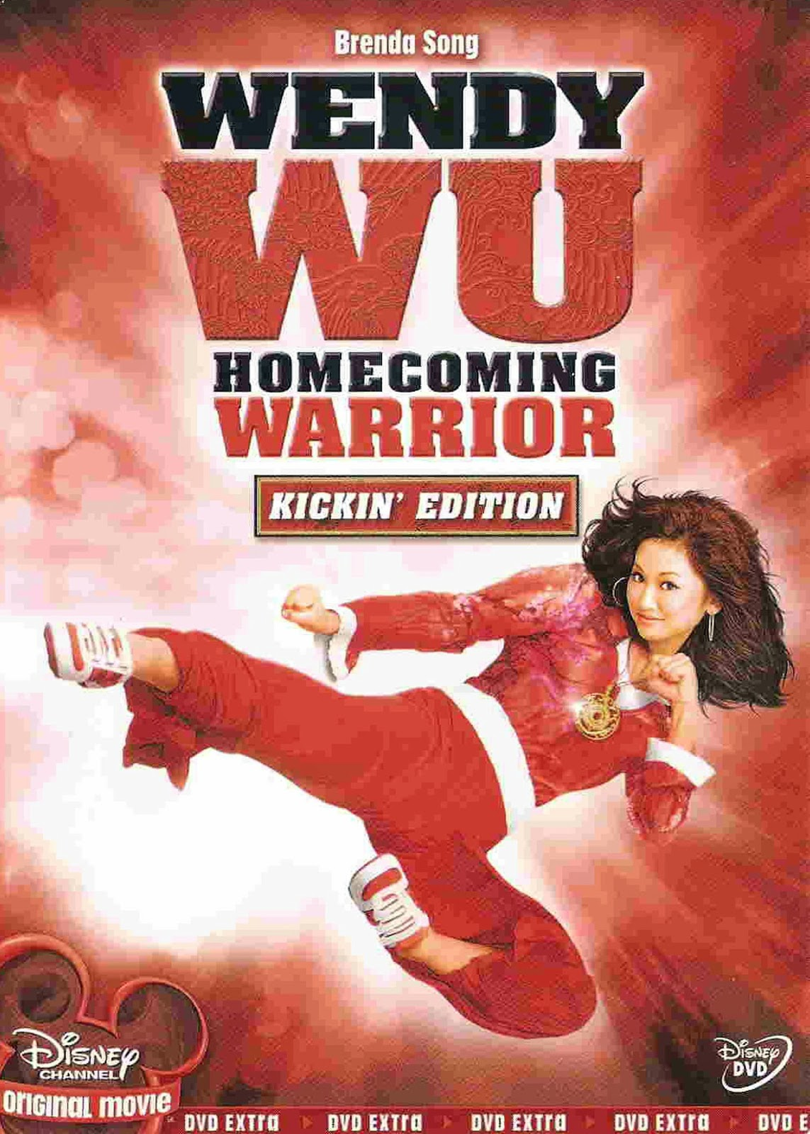 Wendy Wu: La Chica Kung Fu (2006)