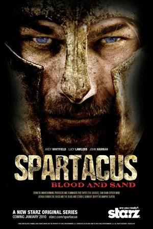 Spartacus: Máu Và Cát - Spartacus: Blood And Sand Season 1