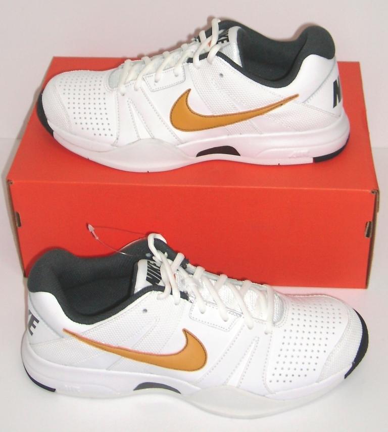 ArdepotZapatillas Nike Modelo Tenis Air Courtballistec