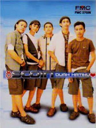 Scoin - Buah Hatiku (Full album 2000)