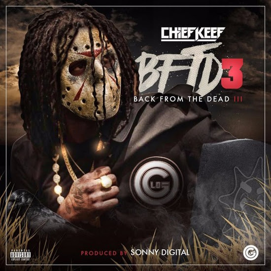 Chief Keef - Wait For Nothing