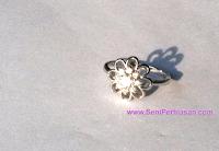 Cincin Xuping Diamond Aster