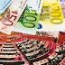 «Δώρο» 7 εκατ. στα κόμματα για τις ευρωεκλογές